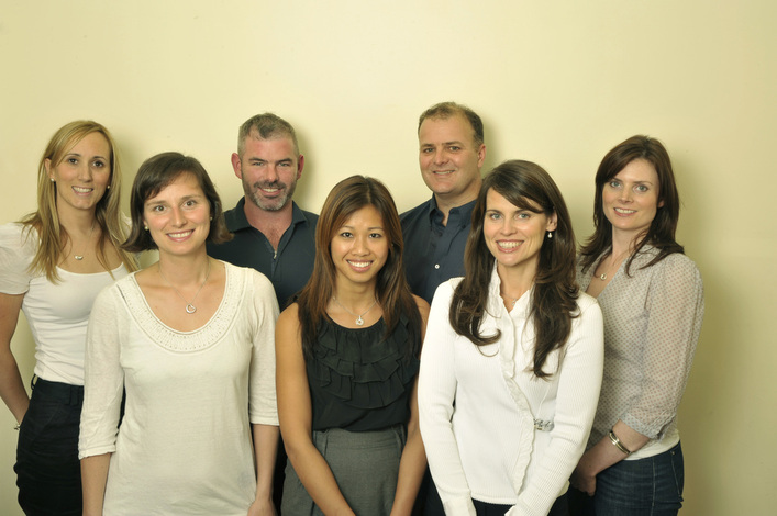 The team at Kew Osteopathic Clinic
