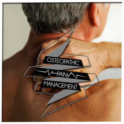 Ostepathic Pain Management Graphic_Kew Osteopathic Clinic